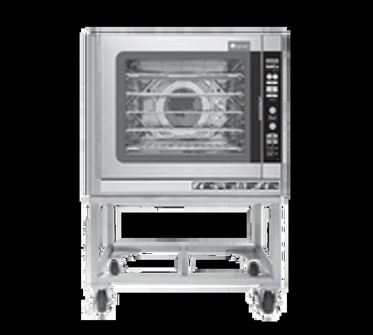 Groen Combination Oven