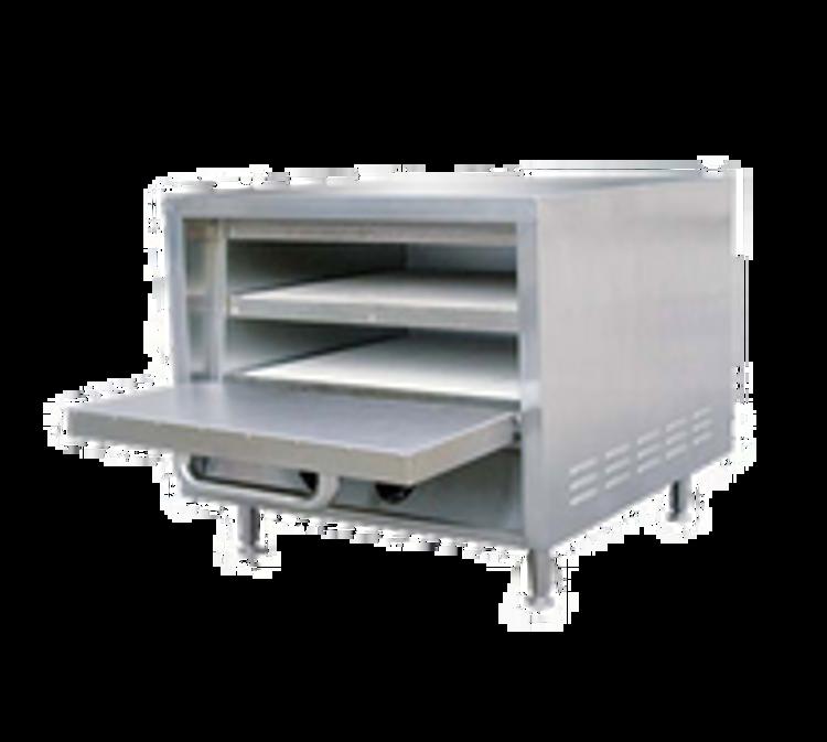 Admiral Craft Pizza Deck Oven