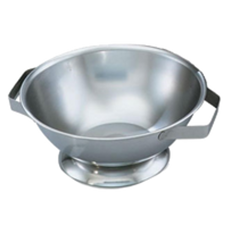 Vollrath White Serving and Display Bowls