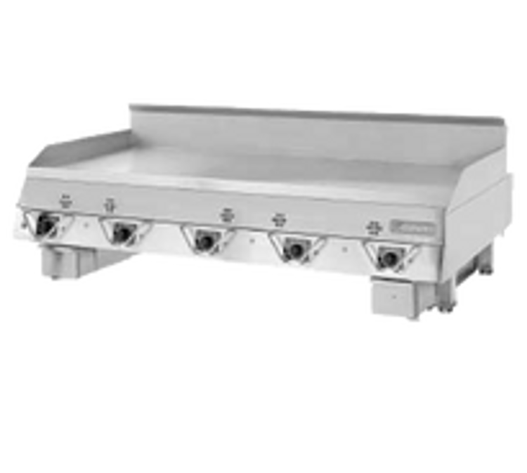 Garland Countertop Gas Griddle and Flat Top Grill