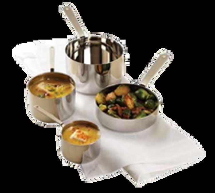 American Metalcraft Display Cookware