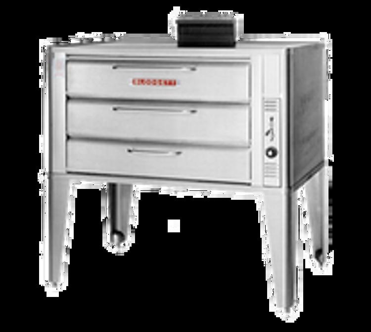 Blodgett Deck Oven