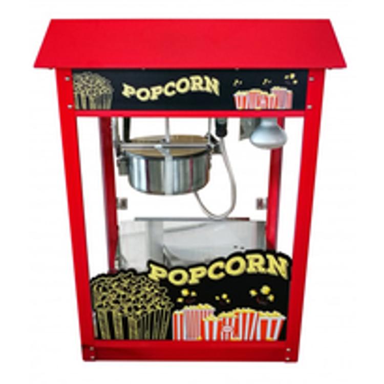 Admiral Craft Popcorn Popper