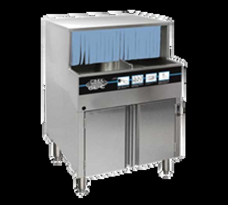 CMA Dishmachines Glass Washer Machine