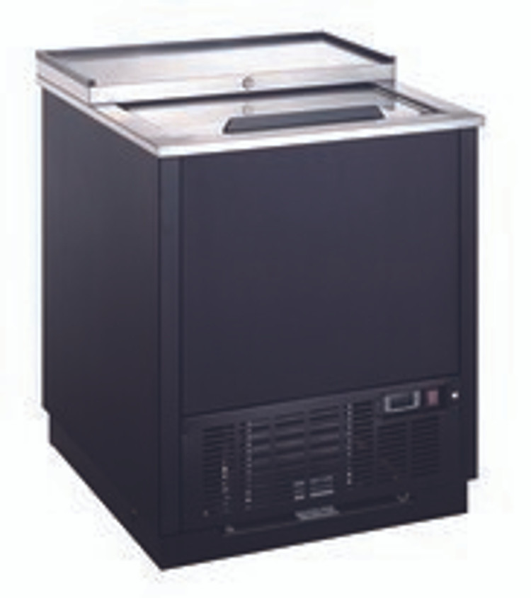 Admiral Craft Glass Chillers & Frosters