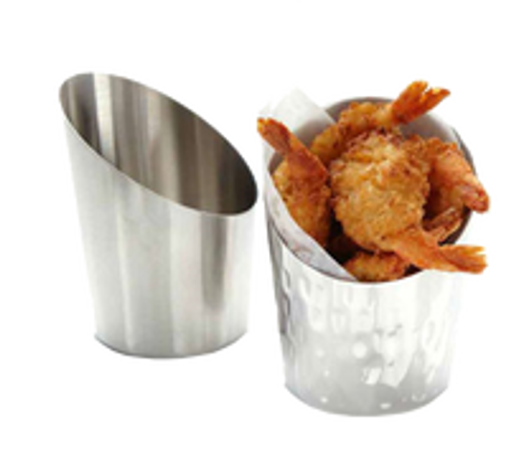 American Metalcraft French Fry Holders