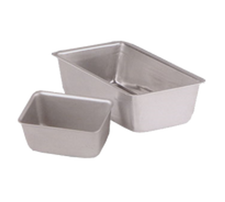 Vollrath Bread and Loaf Pans