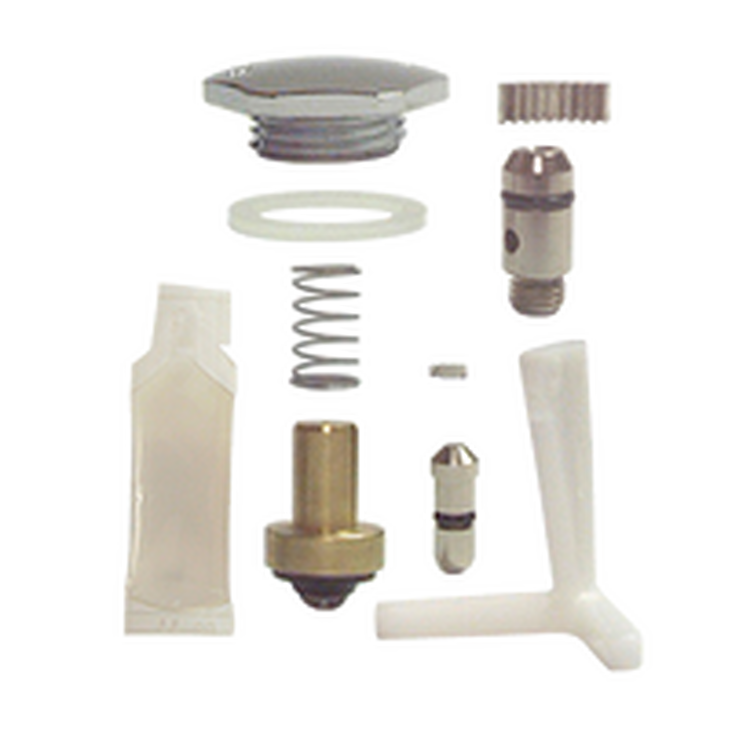 Fisher Glass Filler Faucet Parts and Accessories