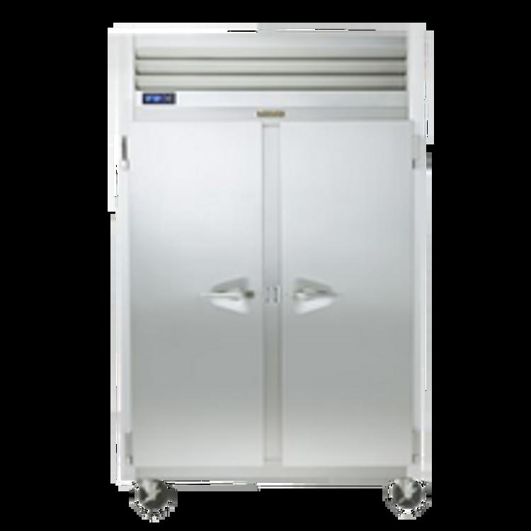 Traulsen Pass-Thru Freezer