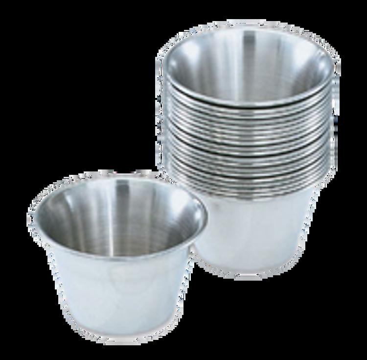 Vollrath Ramekins and Sauce Cups