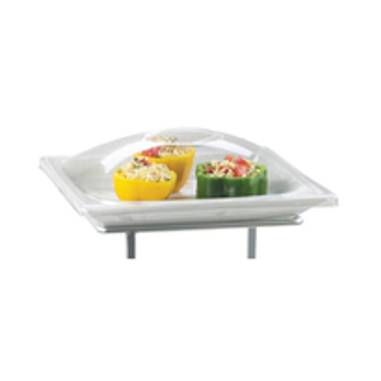 Cal-Mil Display Trays, Covers and Sample Domes