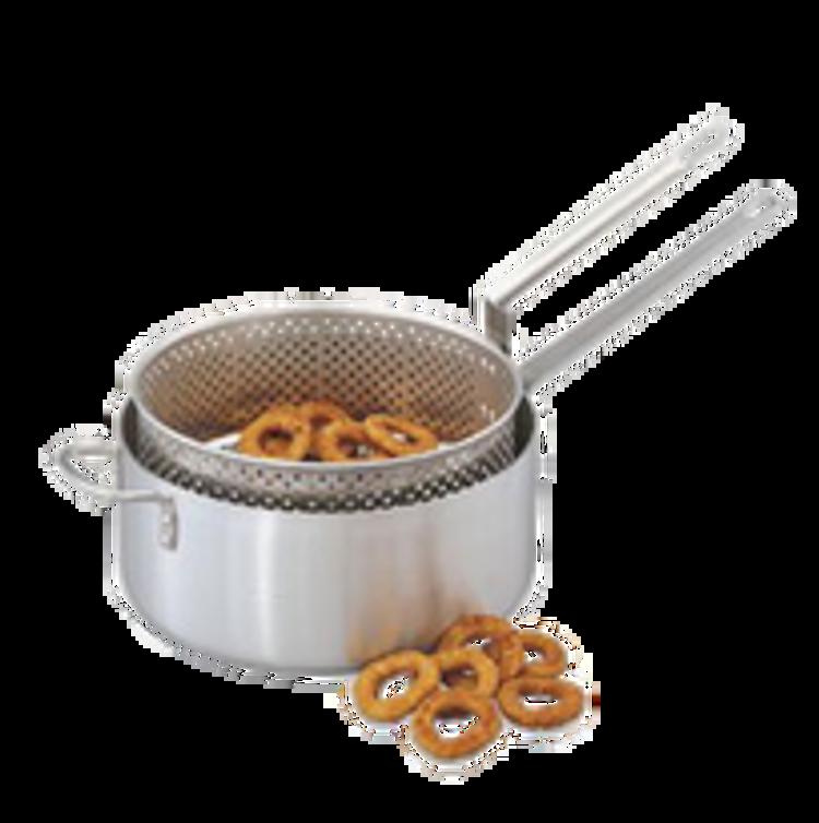 Vollrath Fryer Pots