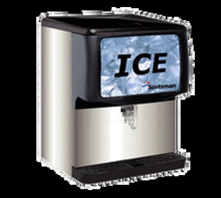 Scotsman Ice Dispensers