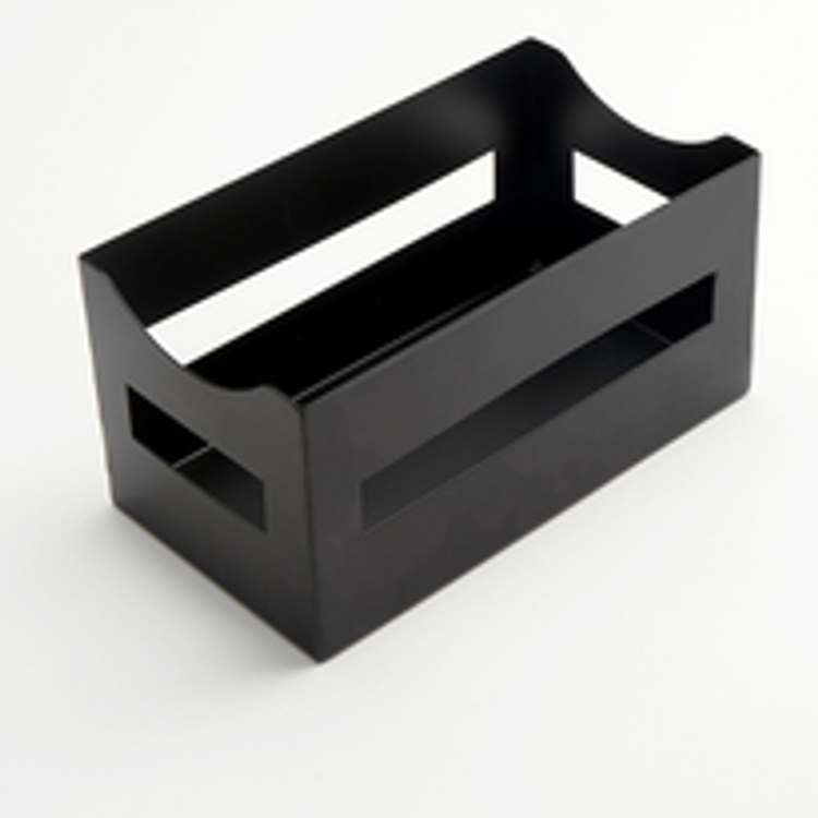American Metalcraft Plate and Napkin Holders