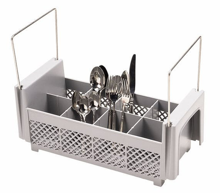 Cambro Dish and Flatware Rack