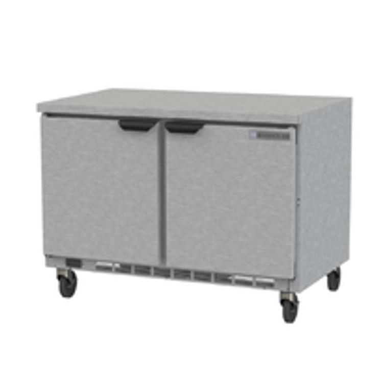 Beverage Air Worktop Refrigerators