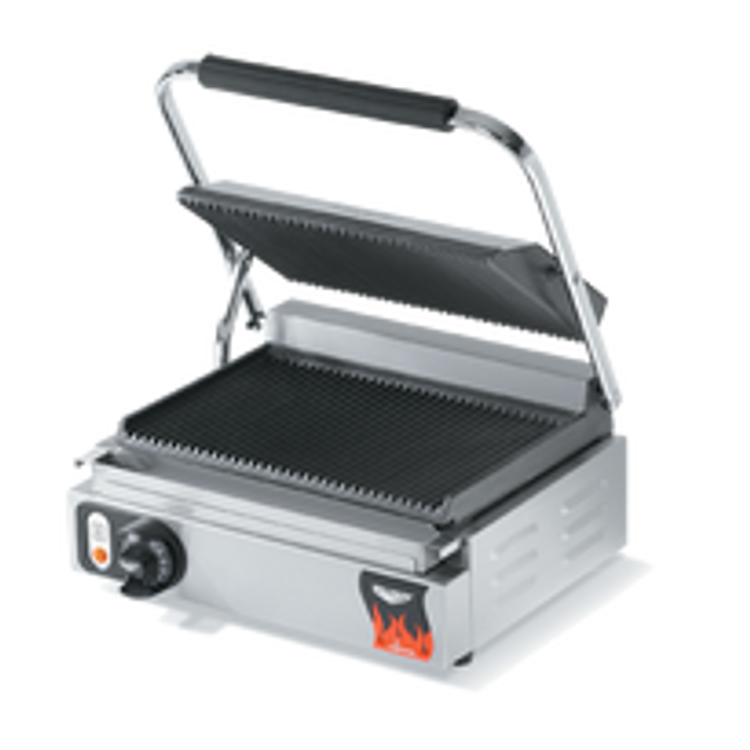 Vollrath Commercial Panini Grill