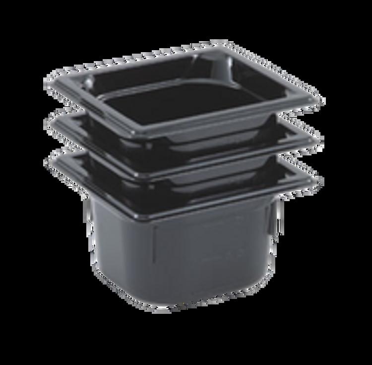 Vollrath Plastic Food Pans