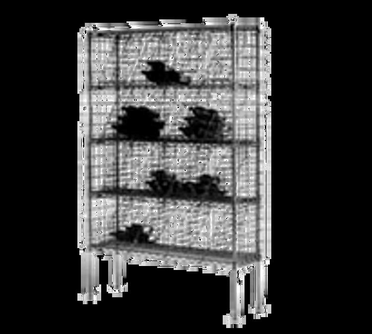 Metro Wine Racks and Shelves