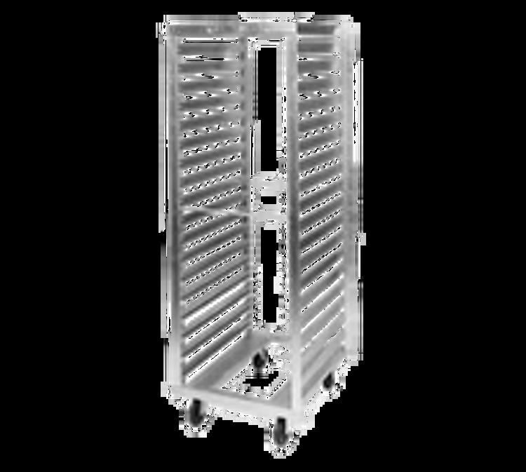 Metro Roll-In Refrigerator Rack