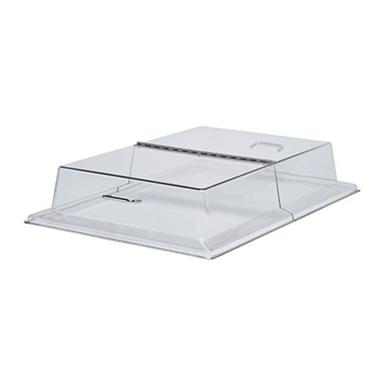 Cambro Display Trays, Covers and Sample Domes