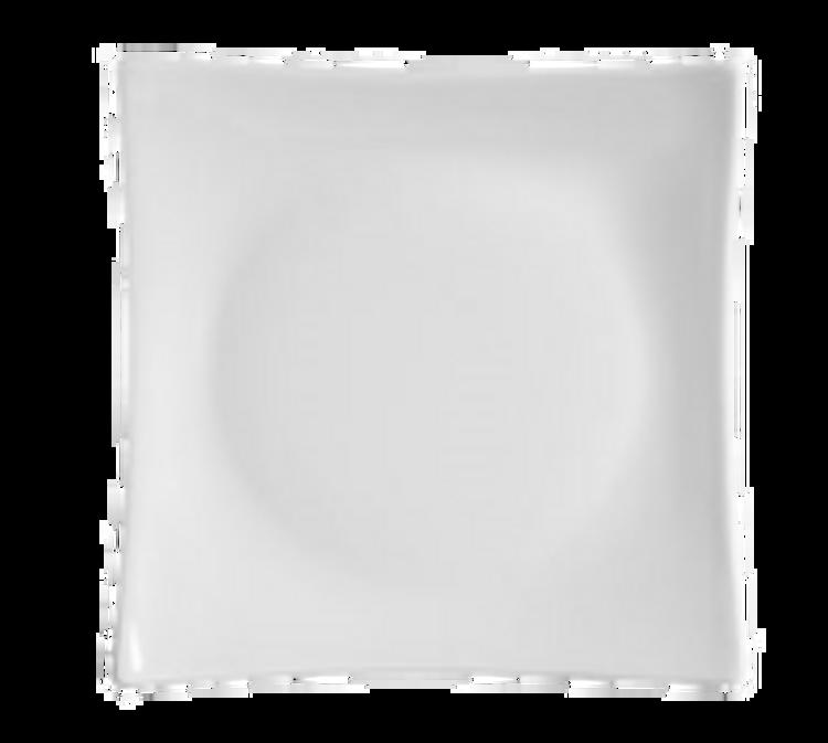 CACChina Porcelain Plate