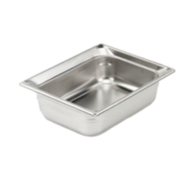 Vollrath Decorative Steam Table Food Pans