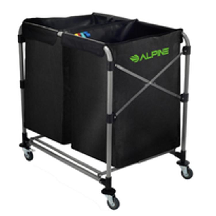 Alpine Laundry Carts