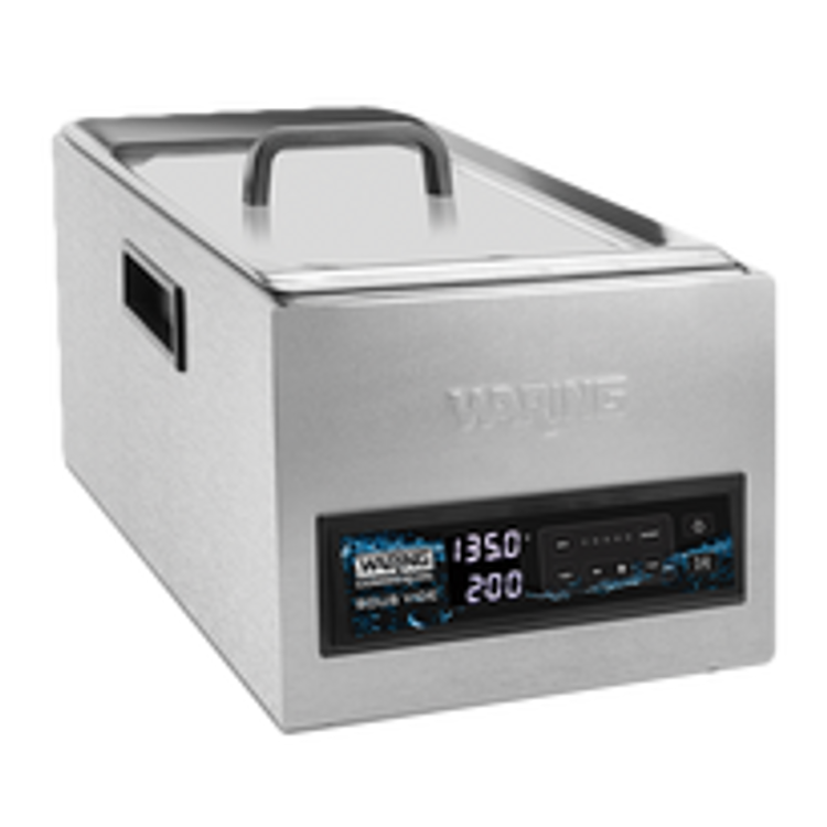 Waring Sous Vide Immersion Circulator Accessories