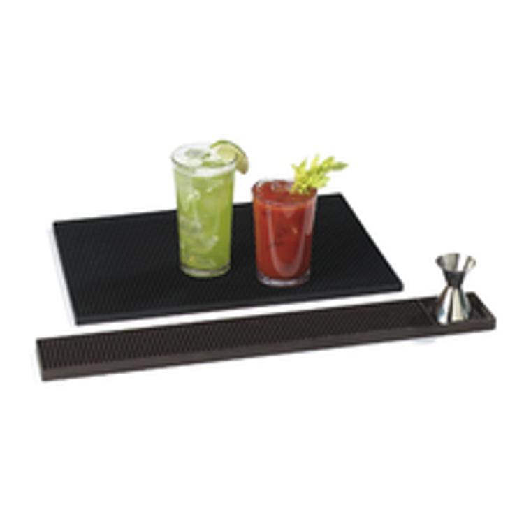 Carlisle Bar Mats and Shelf Liner