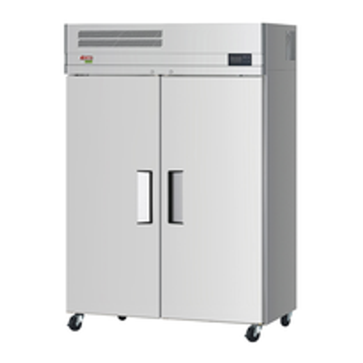 Turbo Air Reach-In Freezers