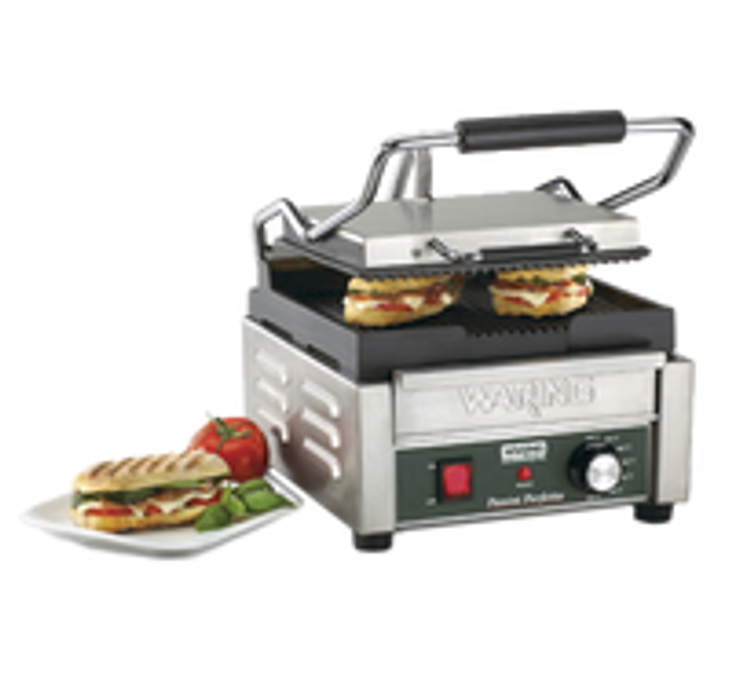 Waring Commercial Panini Grill