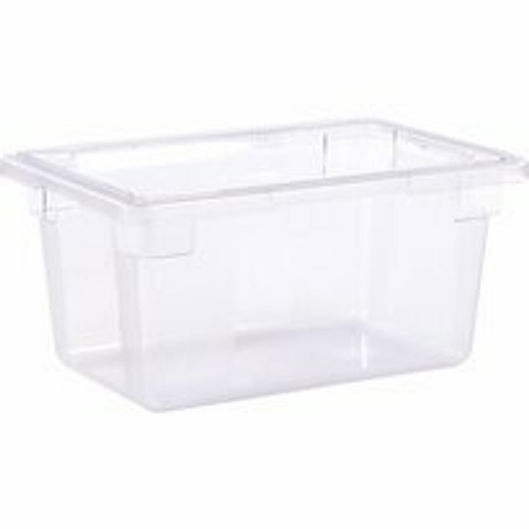 Carlisle Food Storage Boxes and Covers