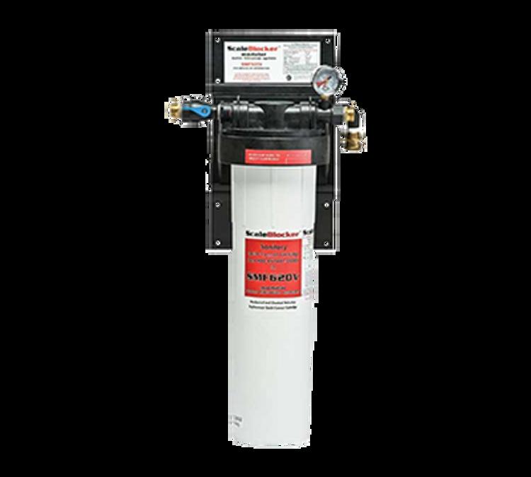 Vulcan Water Filtration System & Cartridge