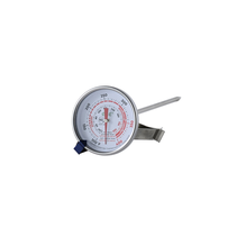 CACChina Candy / Deep Fry Thermometer
