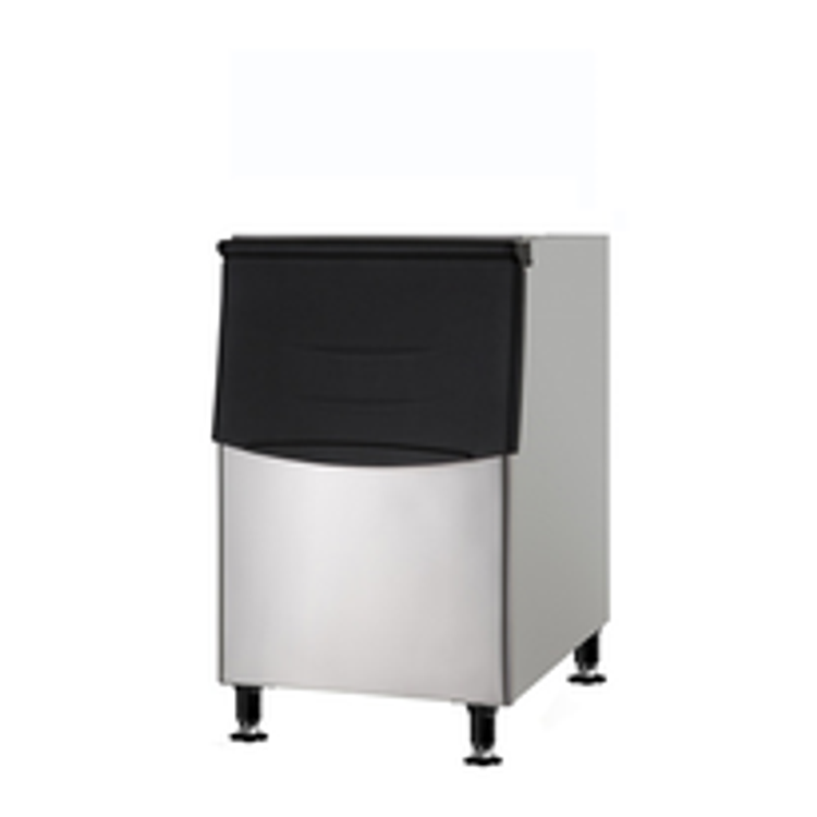 Admiral Craft Air Cooled Ice Machines