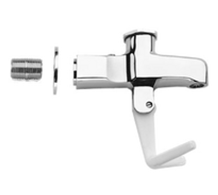 Fisher Glass Filler Faucet and Station