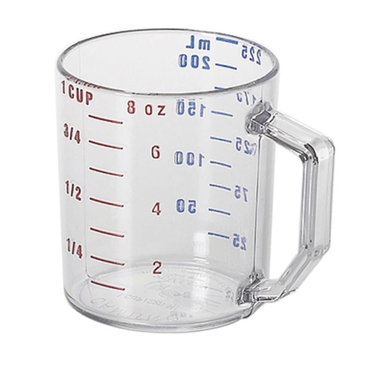 Cambro Measuring Cups and Spoons