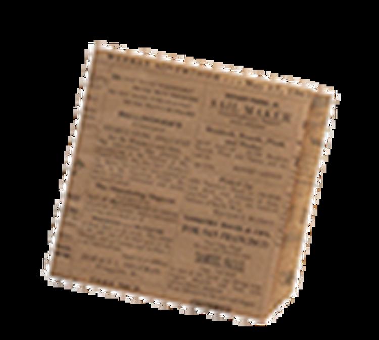 American Metalcraft Paper Food Wrap