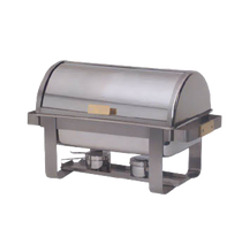 American Metalcraft Chafing Dishes