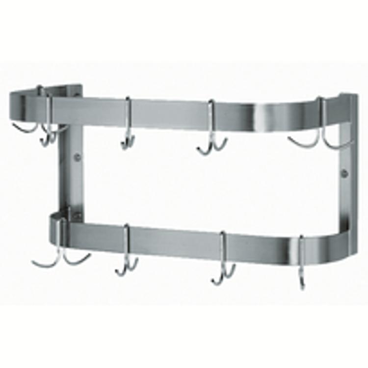 Advance Tabco Hanging Pot Rack