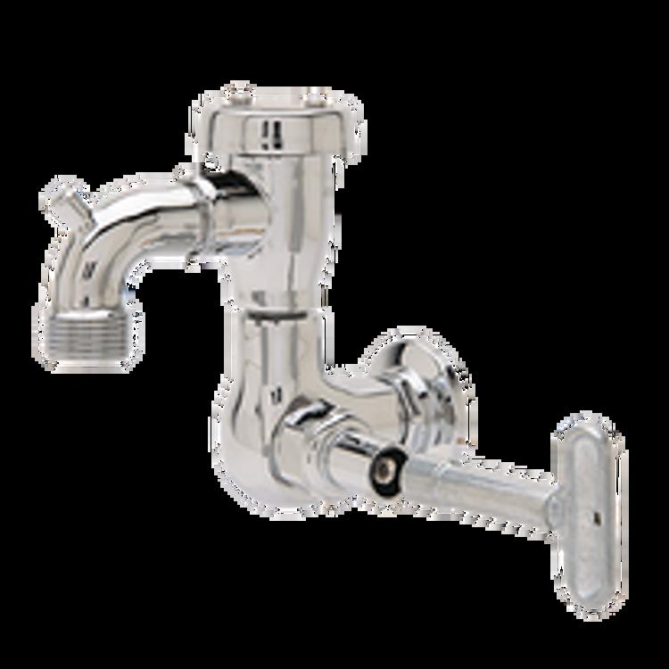 Fisher Mop Sink Faucet