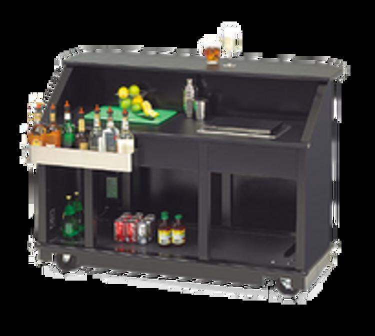 Vollrath Portable Bars
