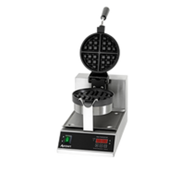 Admiral Craft Commercial Waffle Maker