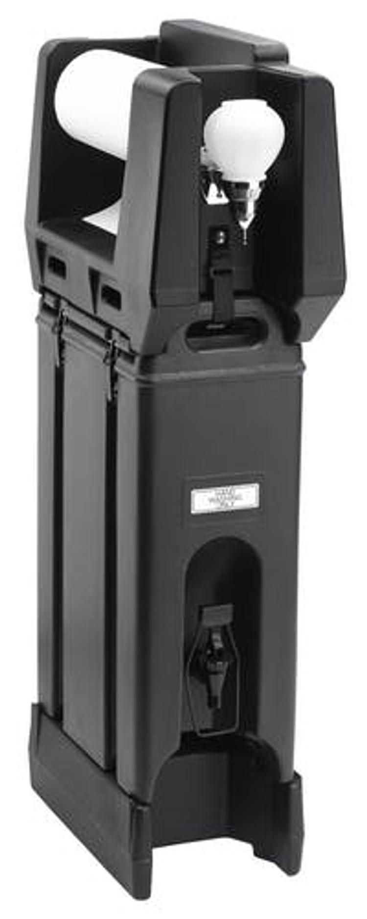Cambro Insulated Beverage Dispensers