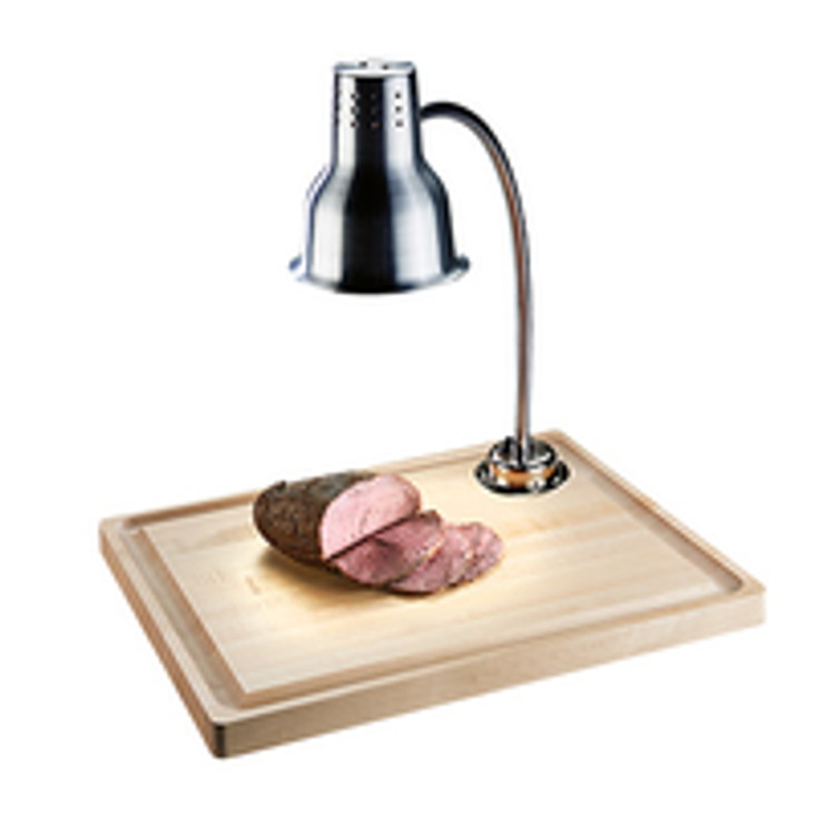 Cal-Mil Carving Station