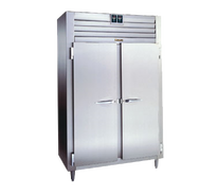 Traulsen Combination Refrigerators / Freezers