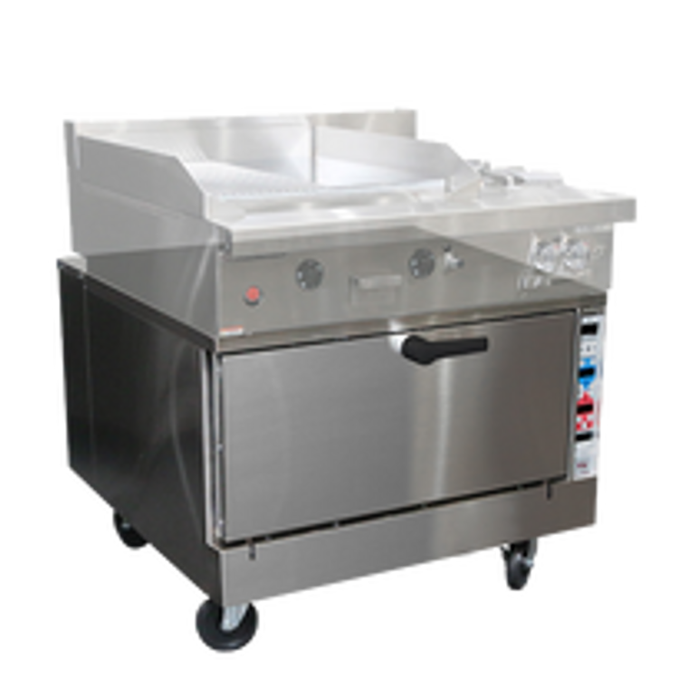 Southbend Combination Oven