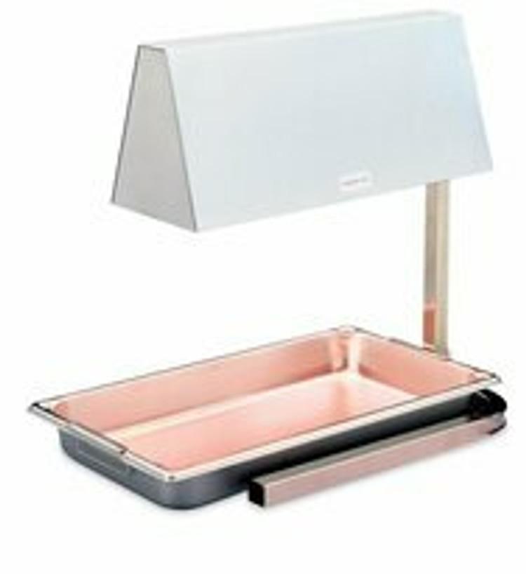 Vollrath Countertop Bulb Warmer Heat Lamp