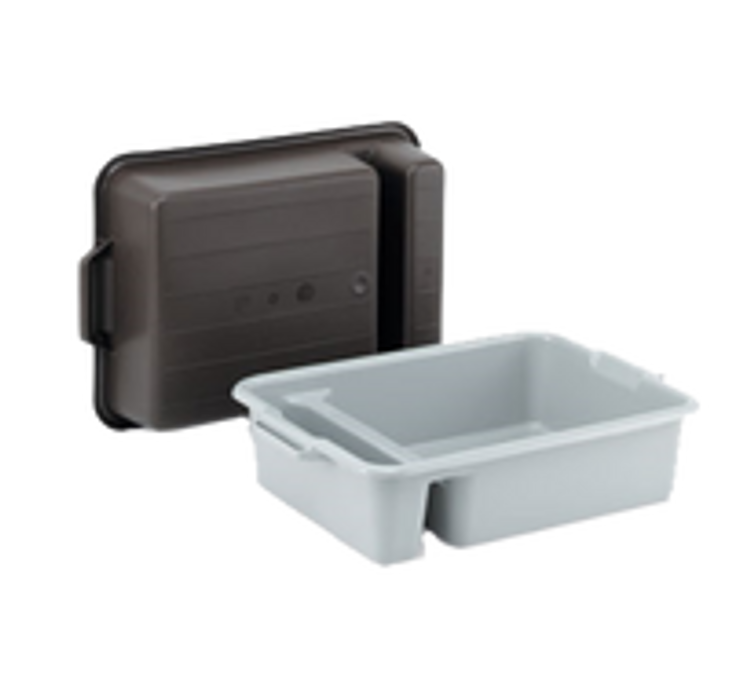 Vollrath Bus Tubs and Bus Boxes